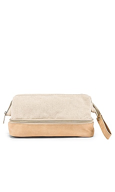 SAC DE VOYAGE THE DOPP BEIS $48 BEST SELLER