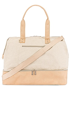 BOLSO TOTE WEEKEND BEIS $98