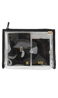 Passport and Luggage Tag Set BEIS $27