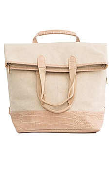Convertible Backpack BEIS $78