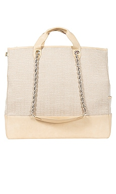 BOLSO TOTE BEIS $108