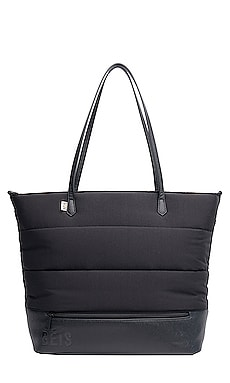 BOLSO TOTE CARRY-ALL BEIS $78