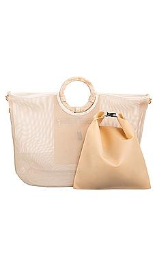 Beach Bag BEIS $68 NEW