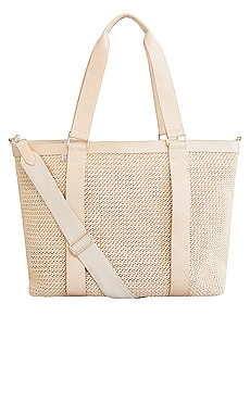 BOLSO TOTE NATURALS BEIS $78