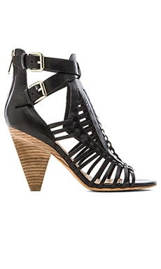 Belle by Sigerson Morrison Fola Sandal in Black