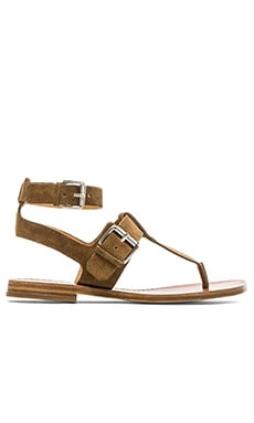 Belle by Sigerson Morrison Reilly Sandal in Tobacco