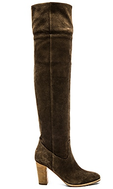 Belle by Sigerson Morrison Honey Boot in Vigogna