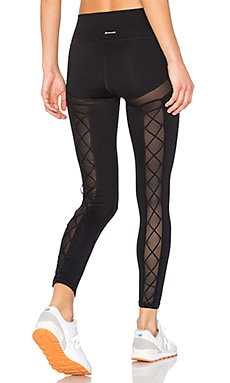 Laced Legging