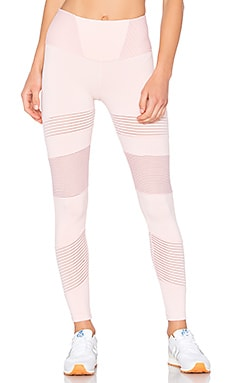 Stripe Block Legging