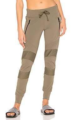 Spring Track Pant