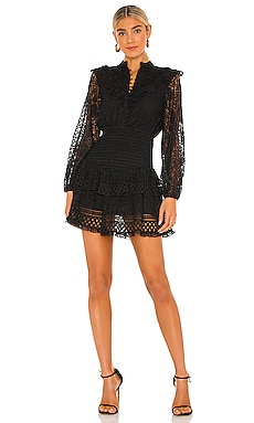 Fiona Mini Dress HEMANT AND NANDITA $368 NEW