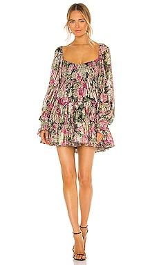 Kilim Dress HEMANT AND NANDITA $354