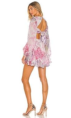 Asher Dress HEMANT AND NANDITA $354