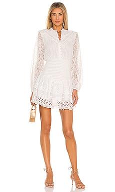 Fiona Mini Dress HEMANT AND NANDITA $368