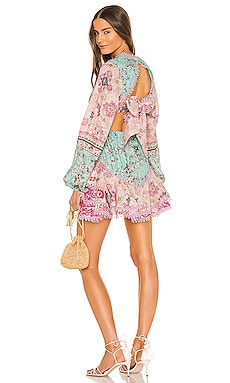 Missima Mini Dress HEMANT AND NANDITA $424