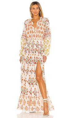 X REVOLVE Brio Dress HEMANT AND NANDITA $390
