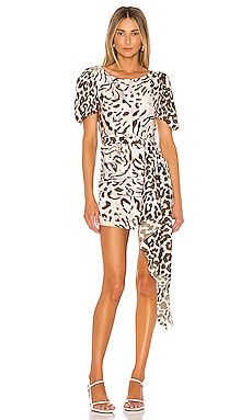 x REVOLVE Rika Dress HEMANT AND NANDITA $310