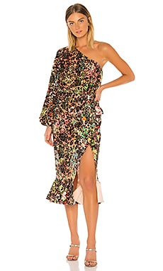 x REVOLVE Veena Dress HEMANT AND NANDITA $358