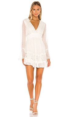 Cleo Mini Dress HEMANT AND NANDITA $397 NEW ARRIVAL