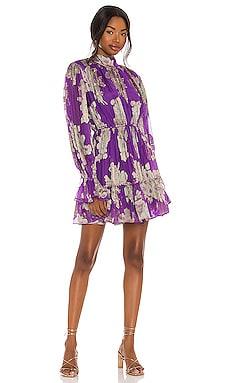 Elea Mini Dress HEMANT AND NANDITA $597