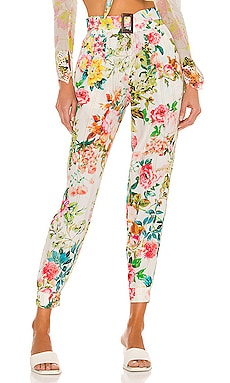 PANTALON JOLIE HEMANT AND NANDITA $198 BEST SELLER