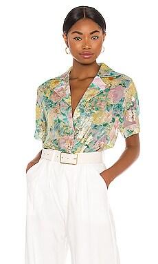 Azalea Shirt HEMANT AND NANDITA $187