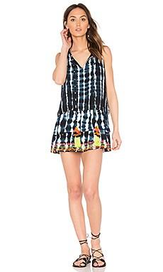 Dip & Dive Mini Dress