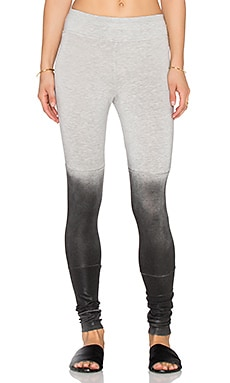 Benjamin Jay Maverick Legging in Ombre
