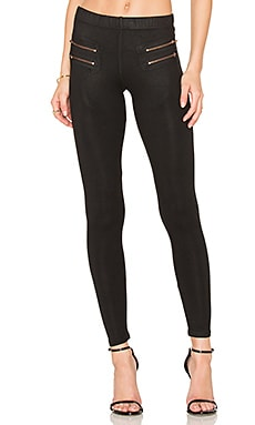 Trail Blazer Pant in Black Wax