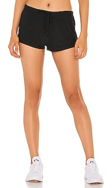 Such A Featherweight Jogger Shorts Beyond Yoga $66 NEW