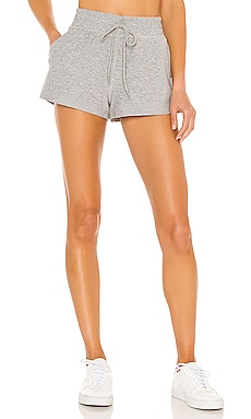 SHORT WORKED UP Beyond Yoga $72