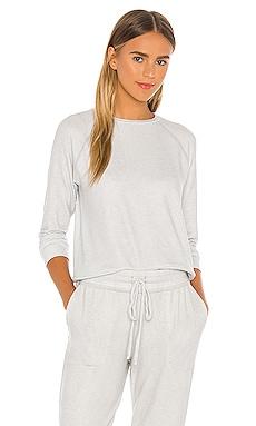 Пуловер printed - Beyond Yoga Одежда для дома фото
