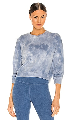 Day to Day Pullover Beyond Yoga $99