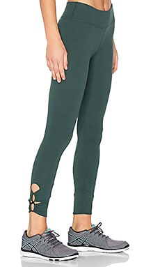 Infinity Looped 7/8 Legging