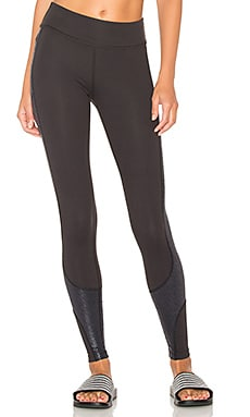 Glass Curved Side Legging