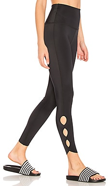 Lux Half Moon Legging