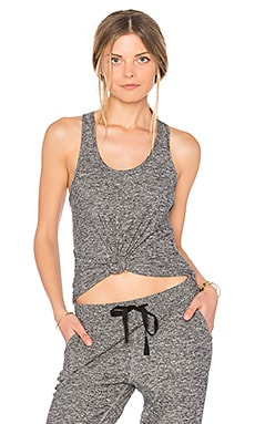 Travel Lightweight Racerback Tank