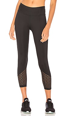 LEGGINGS CAPRI ANGLES