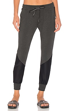 PANTALON SWEAT STYLE MOTARD EASY RIDER