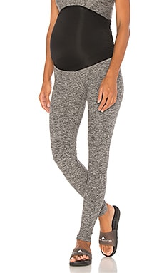 LEGGINGS DE MATERNITÉ FOLD DOWN Beyond Yoga $115