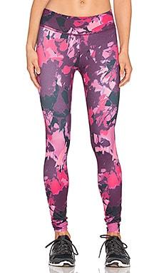 Beyond Yoga Lux Long Legging in Dazed Floral
