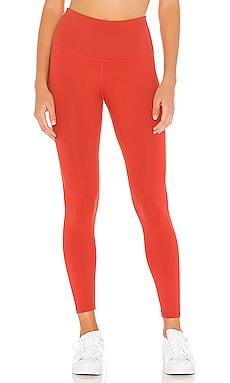 Sportflex High Waisted Midi Legging Beyond Yoga $79