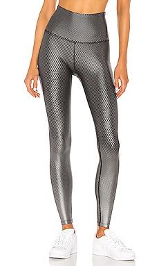Spot On High Waisted Midi Legging Beyond Yoga $110 NEW ARRIVAL