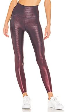 Spot On High Waisted Midi Legging Beyond Yoga $110