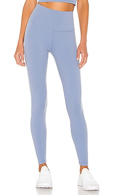 Caught In The Midi High Waisted Legging Beyond Yoga $88