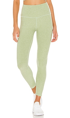 Spacedye Caught In The Midi High Waisted Legging Beyond Yoga $97 MÁS VENDIDO