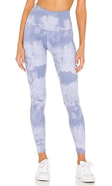 Olympus High Waisted Midi Legging Beyond Yoga $99