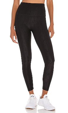 High Waisted Midi Legging Beyond Yoga $99