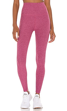 Spacedye Take Me Higher Midi Legging Beyond Yoga $97