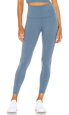 Caught In The Midi High Waisted Legging Beyond Yoga $75